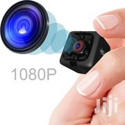 Hd Mini 1080p Spy Camera | Security & Surveillance for sale in Nairobi, Nairobi Central