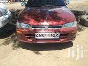 Toyota Corolla 1990 Red | Cars for sale in Nakuru, Lanet/Umoja