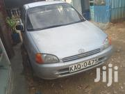 Toyota Starlet 1998 Silver | Cars for sale in Mombasa, Tudor