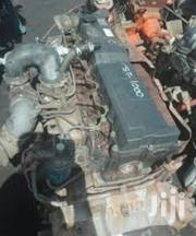 Working Fsr Engine Amd Gearbox | Vehicle Parts & Accessories for sale in Nyeri, Naromoru Kiamathaga