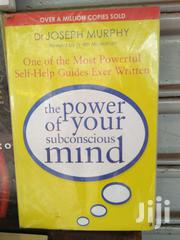 The Power Of Your Subconscious Mind Book By Joseph Murphy | Books & Games for sale in Nairobi, Nairobi Central