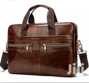 Genuine Leather Office Laptop Shoulder Bag - #2019 | Bags for sale in Nairobi, Nairobi Central