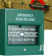 Emergency Door Release Fire Alarm | Safety Equipment for sale in Nairobi, Nairobi Central