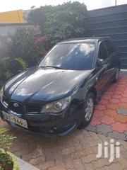 Subaru Impreza 2005 Black | Cars for sale in Kajiado, Kitengela