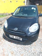 Nissan March 2012 Black | Cars for sale in Kiambu, Membley Estate