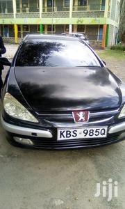 Peugeot 607 2010 Black | Cars for sale in Nairobi, Umoja II