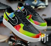 Nike Air Force 1tie Nd Dye | Shoes for sale in Nairobi, Nairobi Central