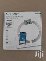 Body Analysis Scale By Medisana Germany | Tools & Accessories for sale in Nairobi, Nairobi Central