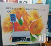 30kg Digital Scale | Manufacturing Equipment for sale in Nairobi, Nairobi Central