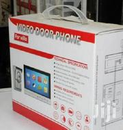 Video Security Door Phone. | Home Appliances for sale in Nairobi, Nairobi Central
