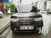 Nissan Cube 2011 1.8 Purple | Cars for sale in Mombasa, Tudor