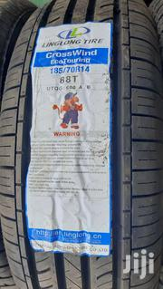 195/65 R15 Linglong Crosswind Tyre | Vehicle Parts & Accessories for sale in Nairobi, Nairobi Central