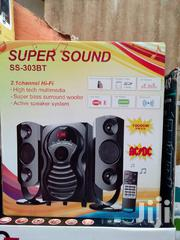 Super Sound Ss-303bt | Audio & Music Equipment for sale in Kisii, Kisii Central
