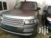 Land Rover Range Rover Vogue 2016 Green | Cars for sale in Mombasa, Shimanzi/Ganjoni