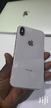 New Apple iPhone X 64 GB White | Mobile Phones for sale in Mombasa, Bamburi