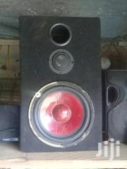 Speaker And Cabinet | Audio & Music Equipment for sale in Nairobi, Roysambu