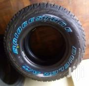 225/65r17 Bridgestone AT Tyres Is Made in Indonesia | Vehicle Parts & Accessories for sale in Nairobi, Nairobi Central