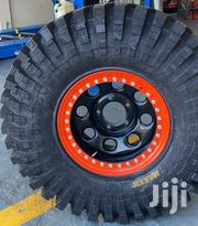 Offset Rim and Tyres Size 17 | Vehicle Parts & Accessories for sale in Nairobi, Karen