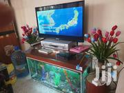 TV Stand Aquarium | Fish for sale in Nairobi, Kasarani