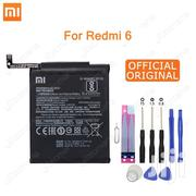 Original Phone Battery For Xiaomi Redmi 6 | Accessories for Mobile Phones & Tablets for sale in Nairobi, Nairobi Central