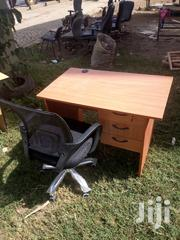 Simple Office Desk And Chair For Home Study Or Office | Children's Furniture for sale in Nairobi, Nairobi Central