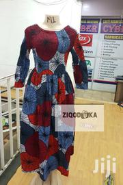 Ankara Kitenge Maxi and Short African Dress | Clothing for sale in Nairobi, Nairobi Central
