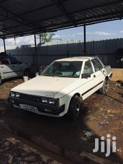 Nissan Sunny 1989 White | Cars for sale in Nyeri, Karatina Town