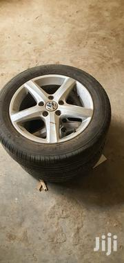 Volkswagen Rims&Tyres Size 16 | Vehicle Parts & Accessories for sale in Nairobi, Nairobi Central