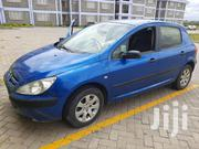 Peugeot 307 2004 SW Blue | Cars for sale in Nairobi, Embakasi