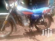 2013 Blue | Motorcycles & Scooters for sale in Tharaka-Nithi, Chogoria