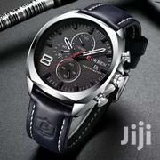 CURREN Chronograph Watch At 3,499/= | Watches for sale in Nairobi, Nairobi Central