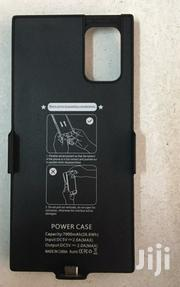 Samsung Galaxy Note 10 Plus Power Case 7000mah Battery Case Cover | Accessories for Mobile Phones & Tablets for sale in Nairobi, Nairobi Central