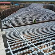 Steel Trusses (Roofing)   Building Materials for sale in Nairobi, Nairobi Central