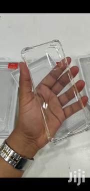 My Choice Clear Case For S20, S20+, S20 Ultra * | Accessories for Mobile Phones & Tablets for sale in Mombasa, Tudor