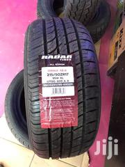 215/55zr17 Radar Tyres Is Made in China | Vehicle Parts & Accessories for sale in Nairobi, Nairobi Central