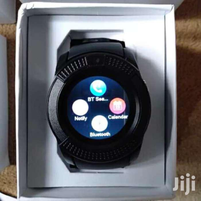 Archive: Camera And Sim Card Slot Smart Watch