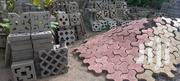 Vents, Cabro and Paving Blocks | Building Materials for sale in Mombasa, Changamwe