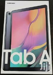New Samsung Galaxy Tab A 10.1 32 GB Black | Tablets for sale in Nairobi, Nairobi Central