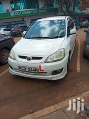 Toyota Ipsum 2008 White | Cars for sale in Trans-Nzoia, Kitale