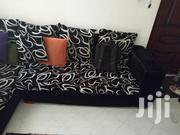 6seater And Another Resting Chair | Furniture for sale in Mombasa, Bamburi