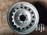 Dmax Ordinary Rims Size 16 | Vehicle Parts & Accessories for sale in Nairobi, Nairobi Central