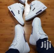 Fila High Top Sneaker | Shoes for sale in Nairobi, Nairobi Central