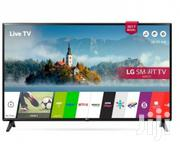 LG 49 Inch Full HD Smart TV | TV & DVD Equipment for sale in Nairobi, Nairobi Central