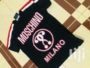 New Moschino T-shirt | Clothing for sale in Mombasa, Likoni