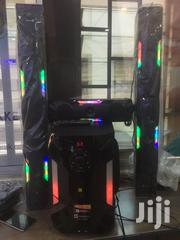 Sayona SHT-1192BT 3.1 Channel Speaker Subwoofer With Bluetooth 18000 P | Audio & Music Equipment for sale in Nairobi, Nairobi Central