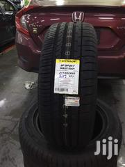 215/55r16 Dunlop Tyre's Is Made in Japan | Vehicle Parts & Accessories for sale in Nairobi, Nairobi Central