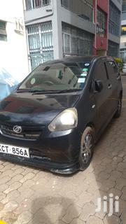 Daihatsu Mira 2012 Black | Cars for sale in Nairobi, Kilimani
