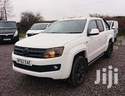 Volkswagen Amarok 2013 White | Cars for sale in Nairobi, Nairobi South