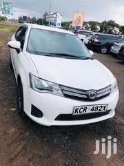 Toyota Corolla 2013 L 4-Speed Automatic White | Cars for sale in Nairobi, Embakasi