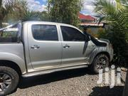 Toyota Hilux 2007 Silver | Cars for sale in Uasin Gishu, Kapsoya